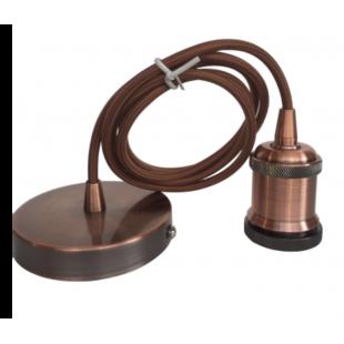 Cable Set - Antique Copper