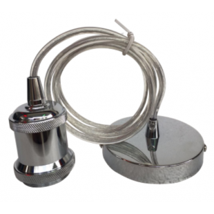 Cable Set - Chrome
