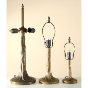 Lamp Base - 302 Base Large
