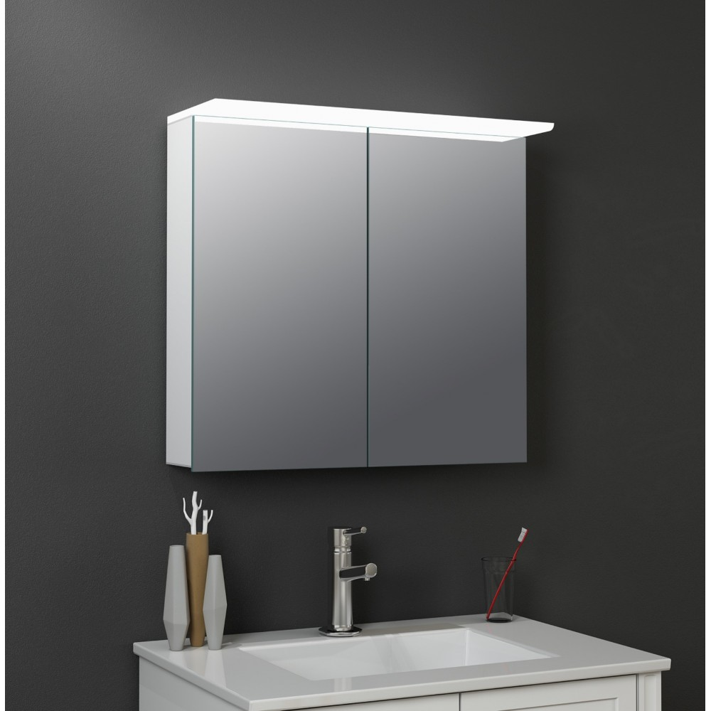 CLAROS 600 Cabinet W Shaver Point