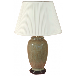 Complete Table Lamp - 133-329 With Shade