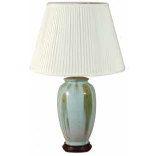 Complete Table Lamp - 133F With Shade