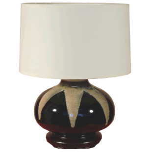 Complete Table Lamp - 3002 With Shade