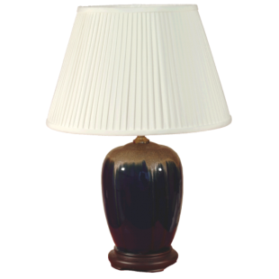Complete Table Lamp - 361-3675 With Shade