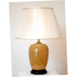 Complete Table Lamp - 361B With Shade