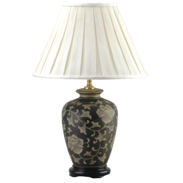 Complete Table Lamp - 365 With Shade