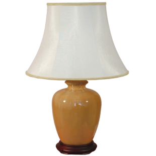 Complete Table Lamp - 365C With Shade