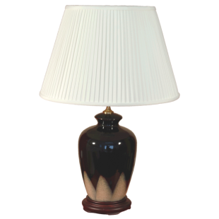 Complete Table Lamp - 365D With Shade