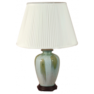 Complete Table Lamp - 365F With Shade