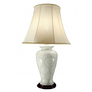Complete Table Lamp - 4211-6997 With Shade