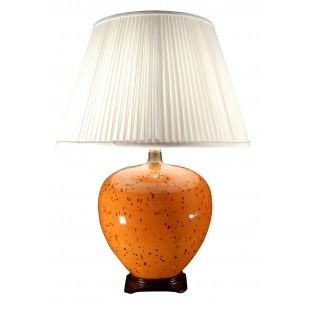 Complete Table Lamp - 7006 With Shade
