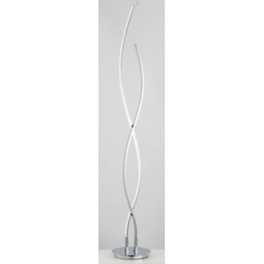 Alta Modern LED Floor Lamp
