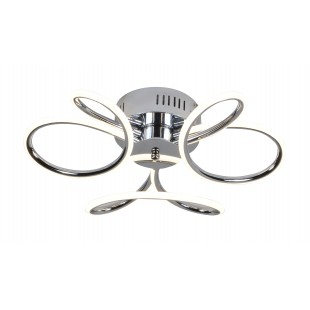Bergen 41 Flush LED Ceiling Fitting