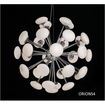 Orion 54 Modern LED Light