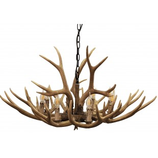 Stag 8 Light Natural