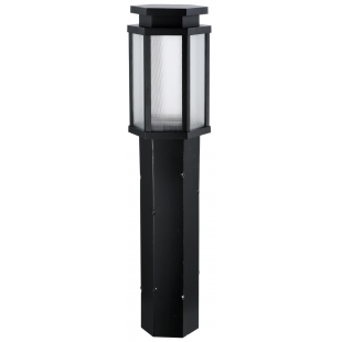 Breton Outdoor Pillar Light