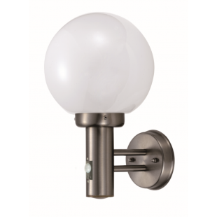 Delta PIR Outdoor Wall Light