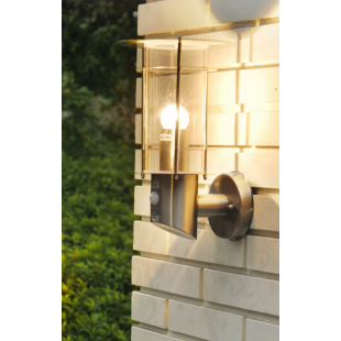 Gimli Outdoor Wall PIR Light