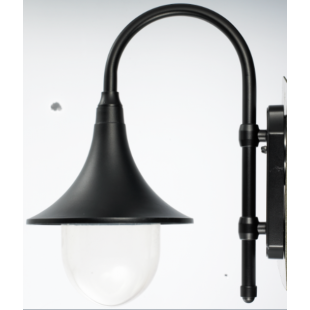 Vernon Wall Outdoor Light