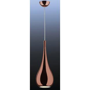 Maia 2 Pendent Copper