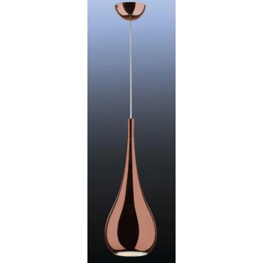Maia 2 Pendent - Copper