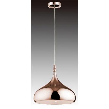 Rosia Pendent - Copper