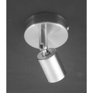 Austin 1 Light - Satin Nickel