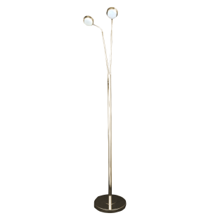 Adonis Double Floor Lamp