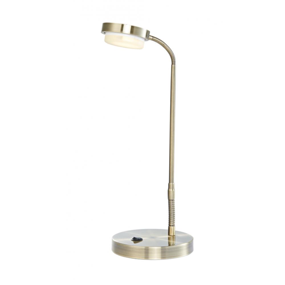 Adonis Desk Lamp