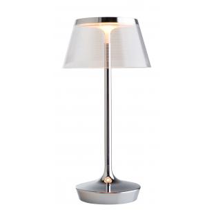 Soul Chrome LED Table Lamp